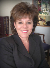 Sylvia V. Kirk - Family Law Attorney